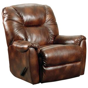 Lane Webb  Rocker Recliner