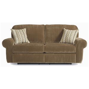 Lane Megan Power Reclining Sofa