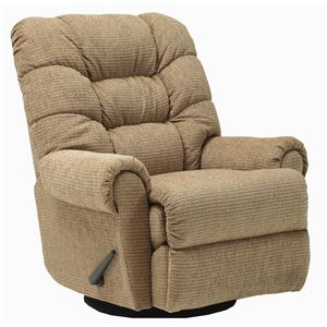 Lane Rocker Recliners Zip Rocker Recliner
