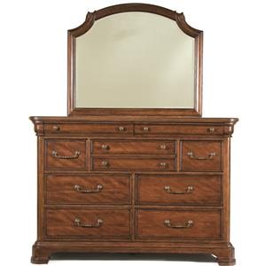 Legacy Classic Evolution Bureau with Mirror