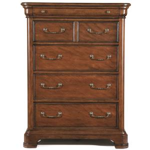 Legacy Classic Evolution Drawer Chest