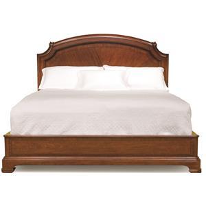 Legacy Classic Evolution King Platform Bed