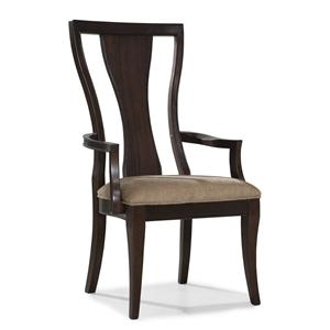 Legacy Classic Laurel Heights Splat Back Arm Chair