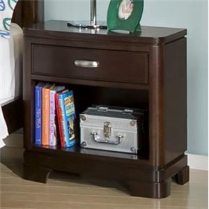 Legacy Classic Kids Park City Nightstand