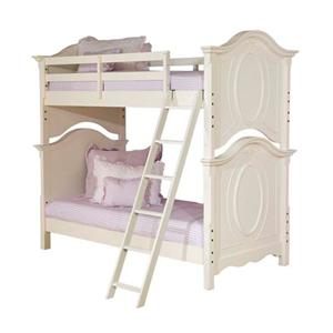 Legacy Classic Kids Reflections Twin over Twin Bunk Bed