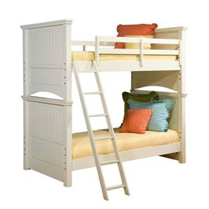 Legacy Classic Kids Summer Breeze Twin Bunk Bed