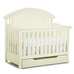 "Legacy Classic Kids Summer Breeze Complete ""Grow with Me"" Crib Kit"