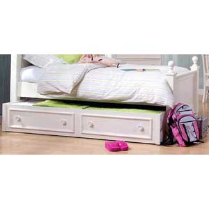 Legacy Classic Kids Summer Breeze Trundle/Storage Unit