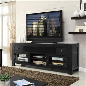 """Legends Furniture Cosmopolitan 76"""" Media Console"""