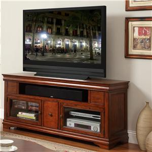 "Legends Furniture Empire 62"" Media Console"