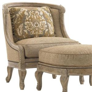 Lexington Lexington Upholstery Bouillon Chair
