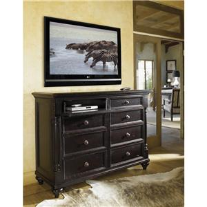 Tommy Bahama Home Kingstown Stony Point Dresser