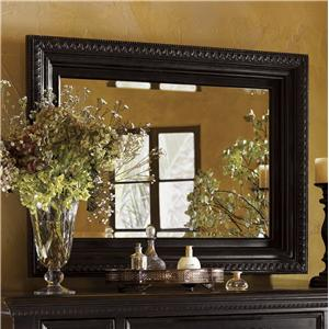 Tommy Bahama Home Kingstown Fairpoint Mirror