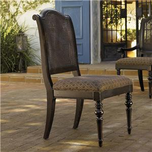 Tommy Bahama Home Kingstown Isla Verde Side Chair