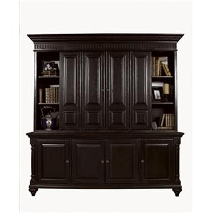 Tommy Bahama Home Kingstown Wellington Entertainment Center