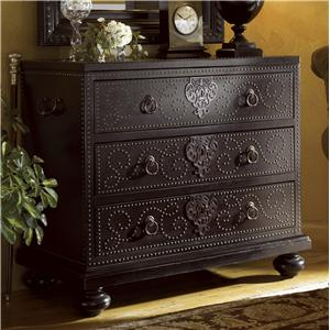 Tommy Bahama Home Kingstown Tortola Chest