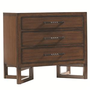 Lexington 11 South Loft Nightstand