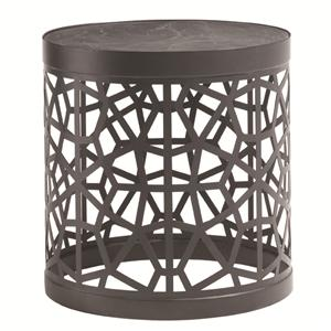Lexington 11 South Sculptura Accent Table