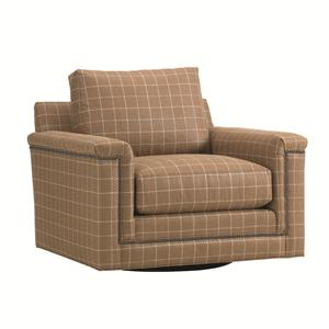 Lexington 11 South Balance Swivel Chair
