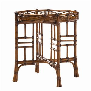 Tommy Bahama Home Island Estate Key Largo End Table