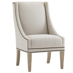 Lexington Monterey Sands Stonepine Chair