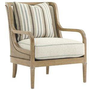 Lexington Monterey Sands Archer Chair