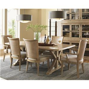 Lexington Monterey Sands 7 Piece Set