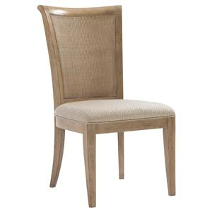 Lexington Monterey Sands Los Altos Side Chair