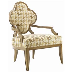 Lexington St. Tropez Alhambra Chair