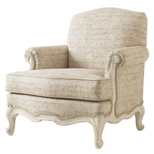 Lexington Twilight Bay Abbey Chair