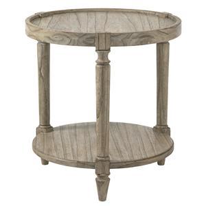 Lexington Twilight Bay Phoebe Lamp Table