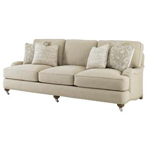 Lexington Twilight Bay Carley Sofa