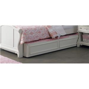 Liberty Furniture Arielle Youth Bedroom Twin Trundle Unit