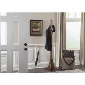 Liberty Furniture Hearthstone Hat Rack