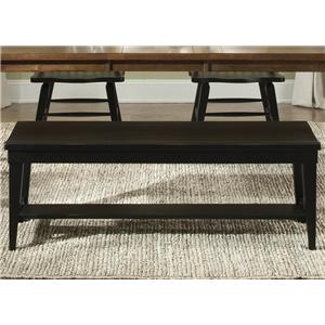 Liberty Furniture Hearthstone Bench (RTA)
