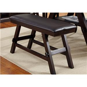 Liberty Furniture Lawson Counter Bench (RTA)