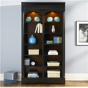 Liberty Furniture St. Ives Bunching Bookcase