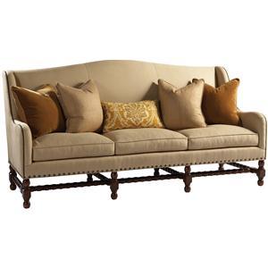 Lillian August Custom Upholstery Sigrid Sofa
