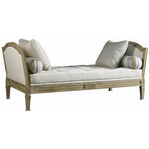 Lillian August Custom Upholstery Johanna Day Bed
