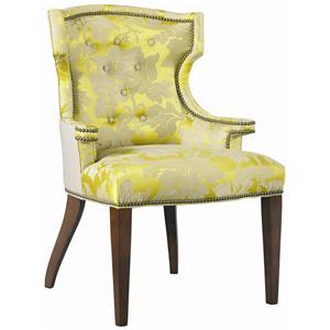 Lillian August Custom Upholstery Quinn Arm Chair