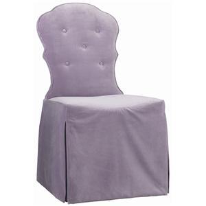 Lillian August Custom Upholstery Arden Court Chair