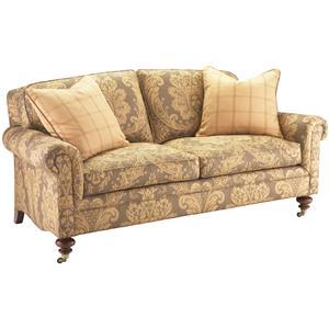 Lillian August Custom Upholstery Turner Loveseat