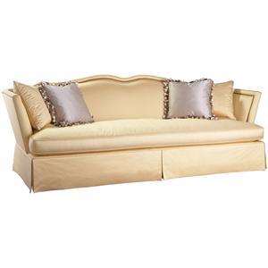 Lillian August Custom Upholstery Angelique Sofa