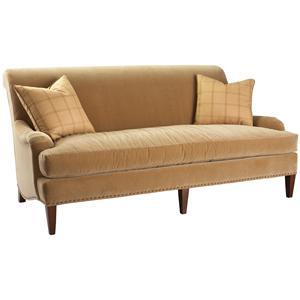 Lillian August Custom Upholstery Grant Sofa