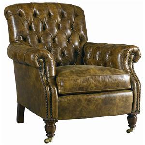 Lillian August Custom Upholstery Stanton Chair