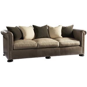 Lillian August Custom Upholstery Baywater Sofa