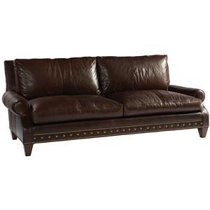 Lillian August Custom Upholstery Leighton Sofa