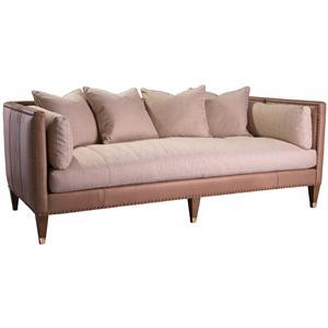 Lillian August Custom Upholstery Sullivan Sofa
