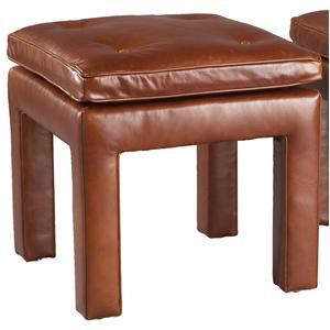 Lillian August Custom Upholstery Wallingford Bench