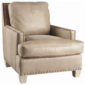 Lillian August Custom Upholstery Smithfield Chair